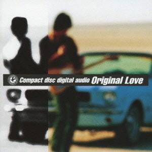 風の歌を聴け / オリジナル・ラヴ (CD)