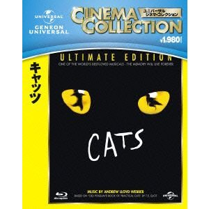 "CATS(Blu-ray Disc) / ""サー""ジョン・ミルズ (Blu-ray) felista"