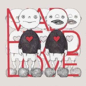 MAD HEAD LOVE/ポッピンアパシー / 米津玄師 (CD)