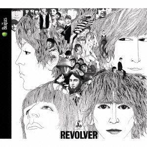 リボルバー / ビートルズ (CD)