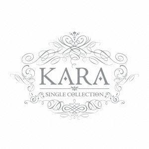 KARA SINGLE COLLECTION(10DVD付)...
