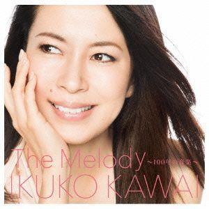 The Melody〜100年の音楽〜 / 川井郁子 (CD)|felista