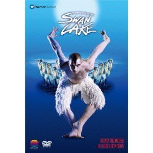 マシュー・ボーンの「白鳥の湖」2010年版 / ニュー・アドヴェンチャーズ (DVD)|felista