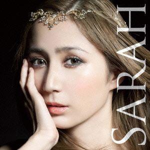 SARAH サラ・オレイン CD
