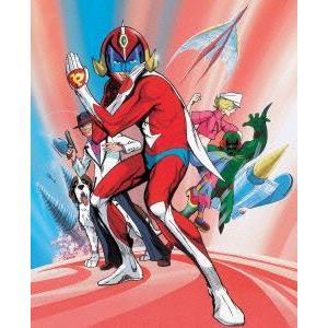 破裏拳ポリマー Blu-ray BOX Blu-ray Disc