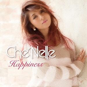 Happiness シェネル CD-Single...