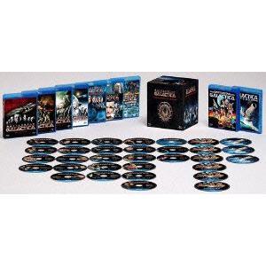 GALACTICA アルティメイト ブルーレイ・コレクション Blu-ray|felista