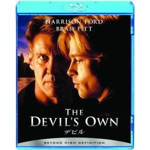 デビル(Blu-ray Disc) / ハリソン・フォード/ブラッド・ピット (Blu-ray)|felista