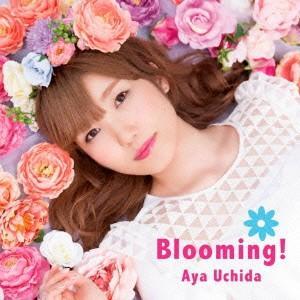 Blooming!(初回限定盤A)(Blu-ray Disc付) / 内田彩 (CD)|felista