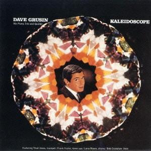 カレイドスコープ デイヴ・グルーシン CD