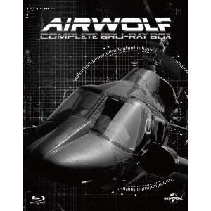超音速攻撃ヘリ エアーウルフ コンプリート ブルーレイBOX ジャン・マイケル・ビンセント Blu-ray|felista