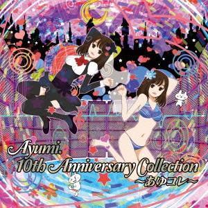 Ayumi. 10th Anniversary Collection 〜あゆコレ.. / Astil...