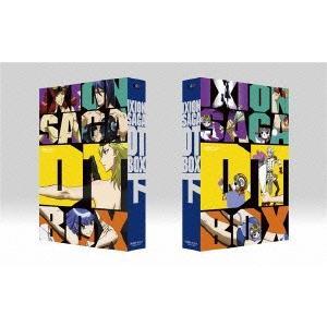 イクシオン サーガ DT BOX下巻  Blu-ray
