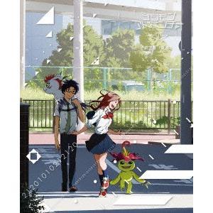 デジモンアドベンチャー tri. 第2章「決意」(Blu-ray Disc) / デジモン (Blu...