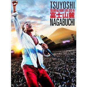 富士山麓 ALL NIGHT LIVE 2015 長渕剛 Blu-ray
