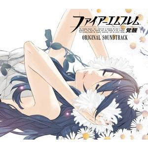 ファイアーエムブレム・ベストコレクションシリーズ ファイアーエムブレム覚醒 オリ.. / ゲームミュージック (CD)