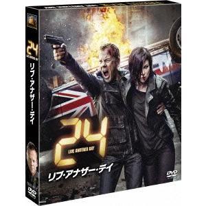 24 -TWENTY FOUR- リブ・アナザ...の関連商品2