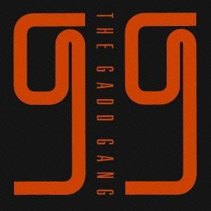 ザ・ガッド・ギャング / ガッド・ギャング (CD) felista