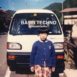 BASIN TECHNO(初回生産限定盤)(DVD付) / 岡崎体育 (CD)