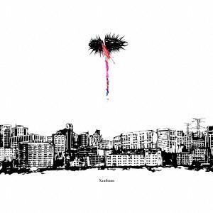 Xanthium(通常盤) / a crowd of rebellion (CD)