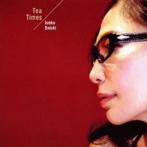 Tea Times / 大西順子 (CD)の商品画像
