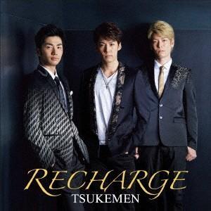 RECHARGE TSUKEMEN CD felista
