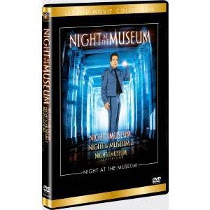 ナイトミュージアム DVDコレクション / ベン・スティラー (DVD)