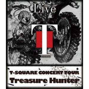 "T-SQUARE CONCERT TOUR""TREASURE HUNTER""(B.. / T-SQUARE (Blu-ray)"