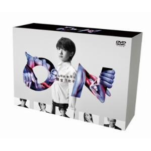ON 異常犯罪捜査官 藤堂比奈子 ディレクターズ・カット版 DVD-BOX / 波瑠 (DVD)