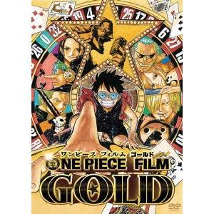 ONE PIECE FILM GOLD スタンダード・エディション / ワンピース (DVD)
