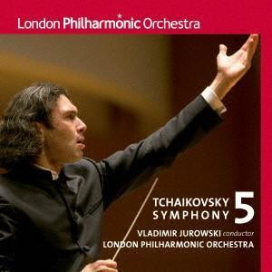 チャイコフスキー:交響曲第5番 ユロフスキ&ロンドン・フィル SACD-Hybrid