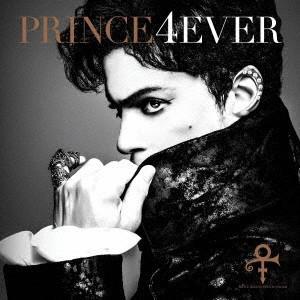 4EVER / プリンス (CD)