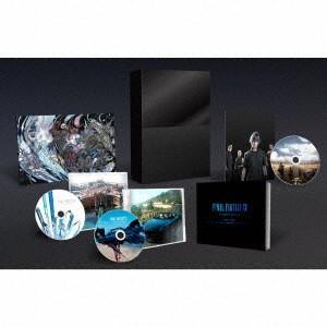 FINAL FANTASY XV Original Soundtrack(初回生.. /  (Blu...