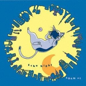Echo Night(初回限定盤 DVD付) A...の商品画像