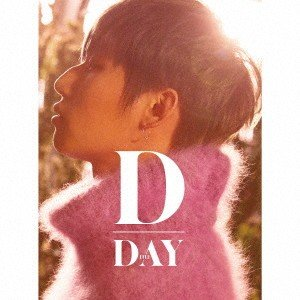D-Day(DVD付) D-LITE(from ...の商品画像