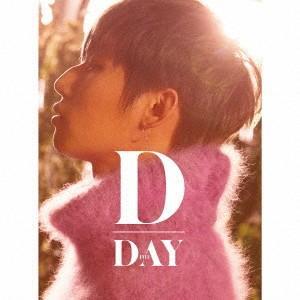 D-Day(DVD付) / D-LITE(fro...の商品画像
