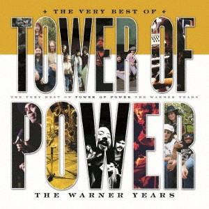 ヴェリー・ベスト・オブ・タワー・オブ・パワー<ヨウガクベスト1300 SHM-C.. / タワー・オブ・パワー (CD)