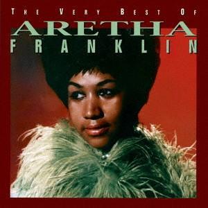 ベリー・ベスト・オブ・アレサ・フランクリン VOL.1<ヨウガクベスト1300 .. / アレサ・フランクリン (CD)