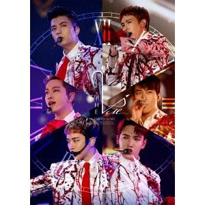 THE 2PM in TOKYO DOME(通常盤) / 2PM (DVD)|felista