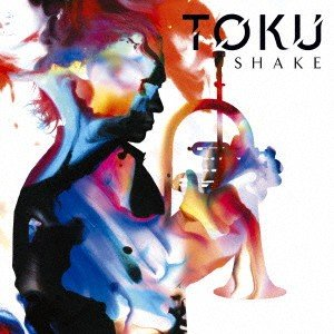 Shake(通常盤) / TOKU (CD) felista