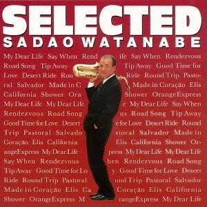 SELECTED(BEST) / 渡辺貞夫 (CD)の関連商品2