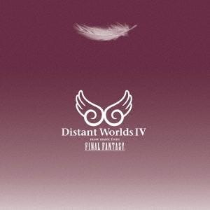 Distant WorldsIV:more music from FINAL F.. / ゲームミュージック (CD) felista