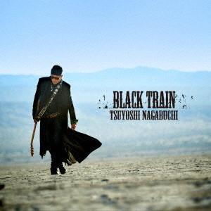 BLACK TRAIN(通常盤) 長渕剛 CD...
