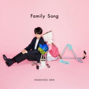 Family Song(初回限定盤)(DVD付)...の商品画像