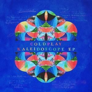 カレイドスコープ(EP) コールドプレイ CD