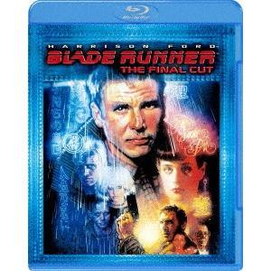 ブレードランナー ファイナル・カット(Blu-ray Disc) / ハリソン・フォード (Blu-ray)|felista