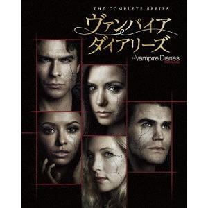 ヴァンパイア・ダイアリーズ<コンプリート・シリーズ>(Blu-ray Disc) / ニーナ・ドブレフ/ポール・ウェズレ... (Blu-ray)|felista