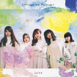 juice Little Glee Monster CD