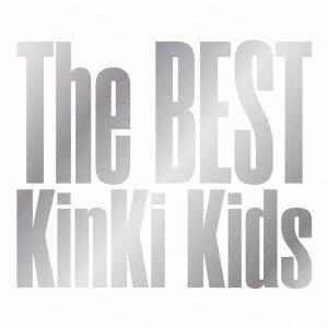 The BEST(通常盤) KinKi Kids CD...