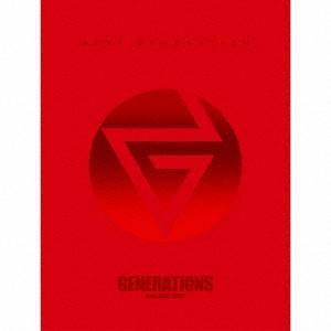 BEST GENERATION(初回生産限定盤...の関連商品6